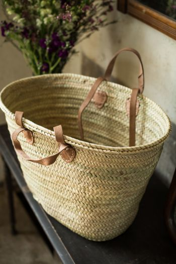 Spry Creek Home Accents in Corolla NC, French Market Bags